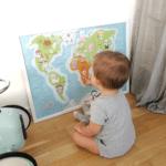 Børneplakater