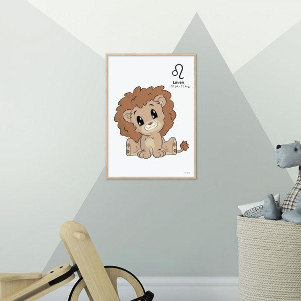 løve 1