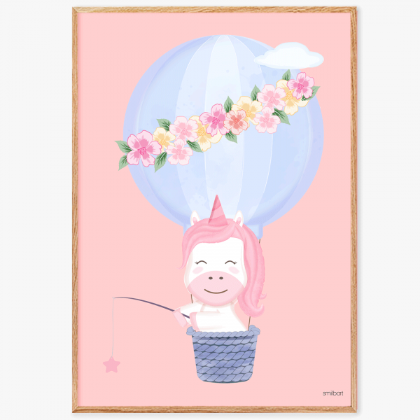 Unicorn-Plakater-4