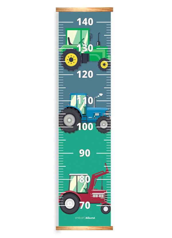 Traktor-Højdemåler